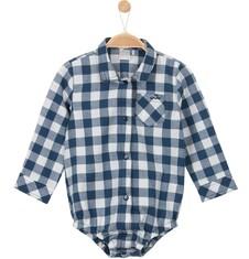 Koszula-body dla niemowlaka N62F002_1