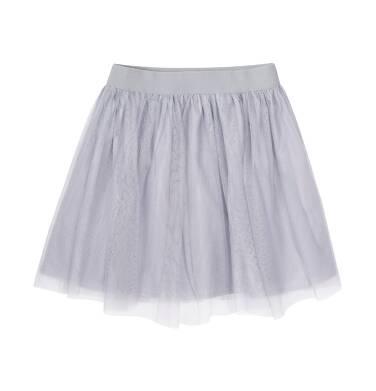 Endo - Tiulowa spódnica dla dziewczynki 3-8 lat D72J004_1