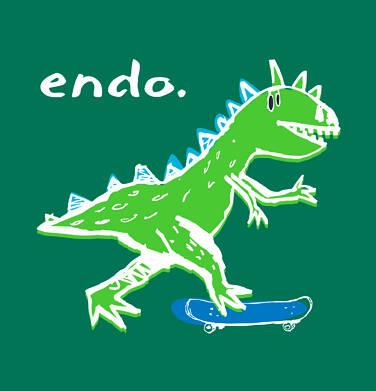 Endo - Kalosze dla chłopca C91O004_1