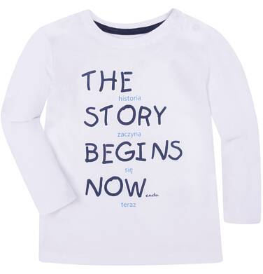 Endo - Koszulka dla dziecka 2-4 lata N72G054_1