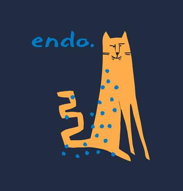 Endo - Kalosze dla chłopca C91O005_1