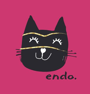 Endo - Kalosze dla dziewczynki D91O001_1