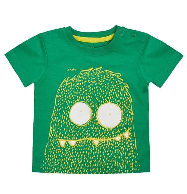 Endo - T-shirt z krótkim rękawem dla dziecka 3 -36 lata N81G048_1