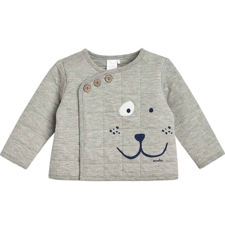 Endo - Bluza dla niemowlaka N82C007_1