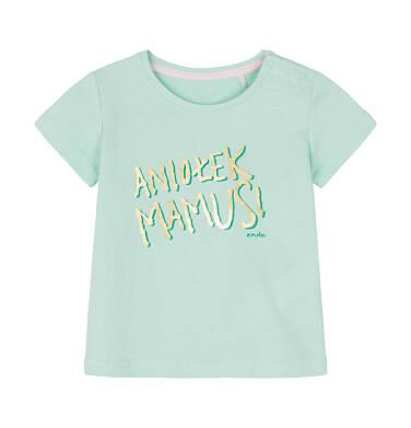 Endo - Bluzka dla dziecka 0-3 lata N91G139_1