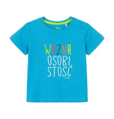 Endo - Bluzka dla dziecka 0-3 lata N91G142_1