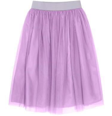 Endo - Długa tiulowa spódnica dla dziewczynki 3-8 lat D81J027_1