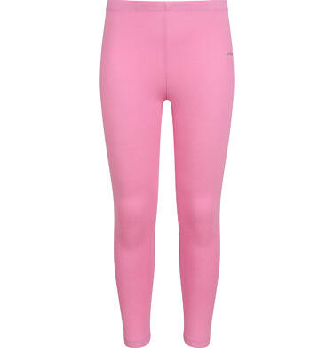 Endo - Legginsy dla dziewczynki, różowe, 9-13 lat D03K566_2,1