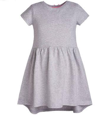 Endo - Sukienka z krótkim rękawem dla dziewczynki 3-8 lat D81H021_1