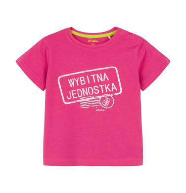 Endo - Bluzka dla dziecka 0-3 lata N91G143_2