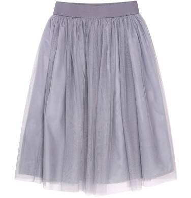 Długa tiulowa spódnica dla dziewczynki 3-8 lat D81J027_2