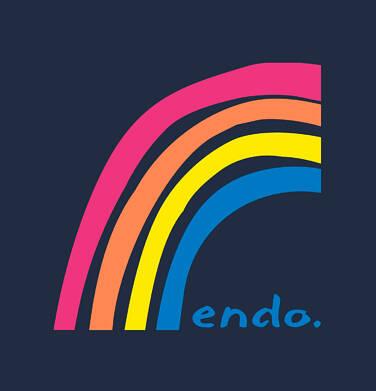 Endo - Kalosze dla dziewczynki D91O006_1
