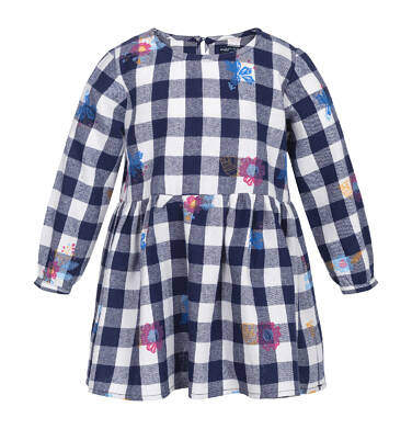Endo - Sukienka dla niemowlaka 1-3 lata N82H005_1