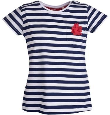 Endo - T-shirt z krótkim rękawem dla dziewczynki 3-8 lat D81G053_1