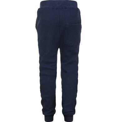 Endo - Spodnie dresowe dla chłopca 9-13 lat C82K531_1