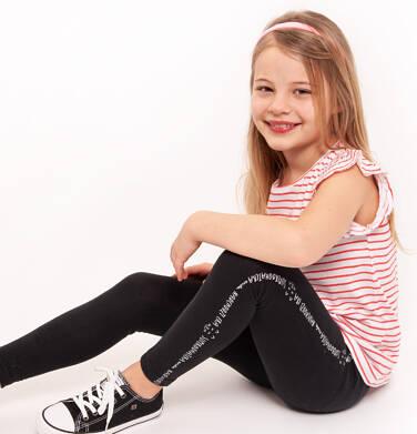 Endo - Legginsy dla dziewczynki 3-8 lat D91K044_2