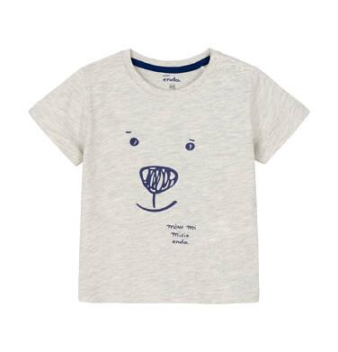 Bluzka dla dziecka 0-3 lata N91G155_1