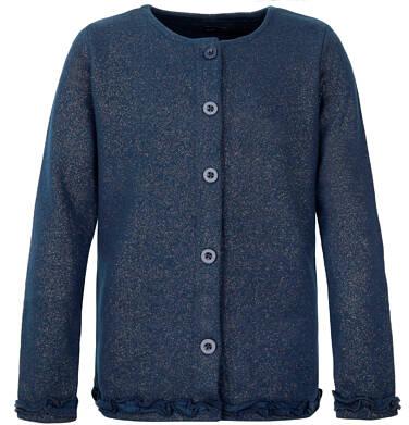 Bluza rozpinana dla dziewczynki 3-8 lat D82C008_1