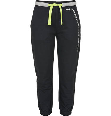 Endo - Spodnie dresowe dla chłopca 3-8 lat C91K012_2