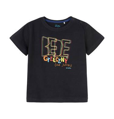 Bluzka dla dziecka 0-3 lata N91G157_1