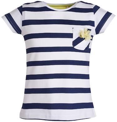 Endo - T-shirt z krótkim rękawem dla dziewczynki 3-8 lat D81G058_1