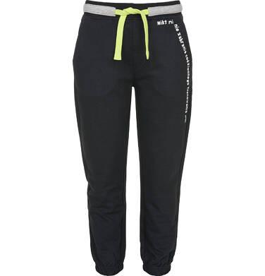 Endo - Spodnie dresowe dla chłopca 9-13 lat C91K512_2