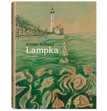 Endo - Lampka, Annet Schaap, Dwie Siostry BK04340_1 34
