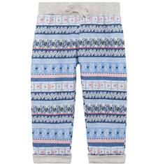 Endo - Dwustronne spodnie dla niemowlaka N61K007_1