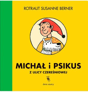 Endo - Michał i Psikus z ulicy Czereśniowej, Rotraut Susanne Berner, Dwie Siostry BK04343_1 34