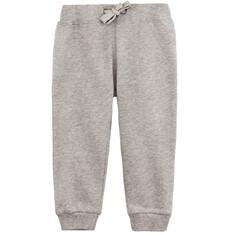 Melanżowe spodnie dla niemowlaka N61K016_1