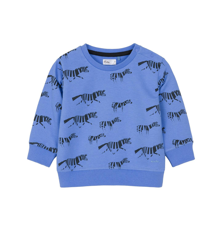 Endo - Bluza dla dziecka 0-3 lata N91C026_1