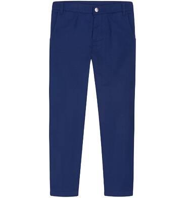 Spodnie typu chinos dla chłopca 9-13 lat C72K515_1