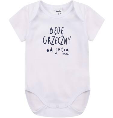 Endo - Body niemowlęce N71M018_1