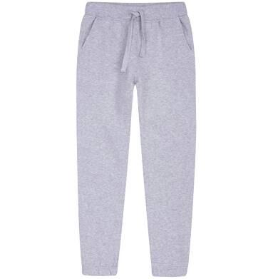 Endo - Ciepłe spodnie dresowe dla chłopca 9-13 lat C72K505_3