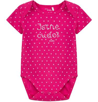 Endo - Body niemowlęce N71M029_1