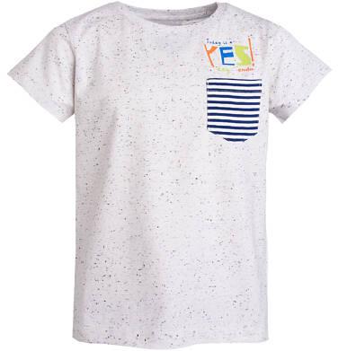 Endo - T-shirt dla chłopca 3-8 lat C81G016_1