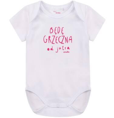 Endo - Body niemowlęce N71M031_1