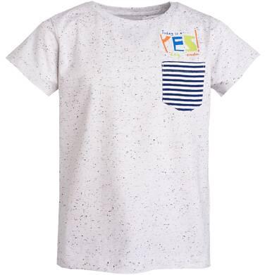 Endo - T-shirt dla chłopca 9- 13 lat C81G516_1