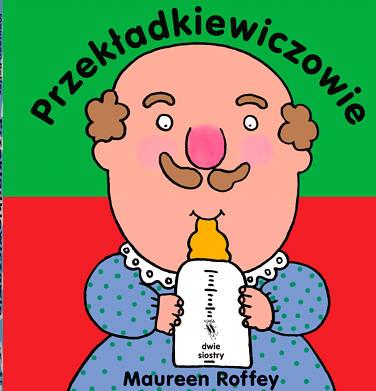 Endo - Przekładkiewiczowie, Maureen Roffey, Dwie Siostry BK04354_1 25