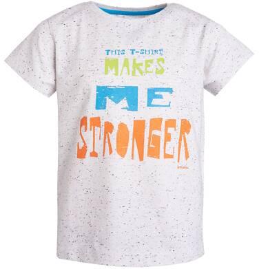 Endo - T-shirt dla chłopca 9- 13 lat C81G523_1
