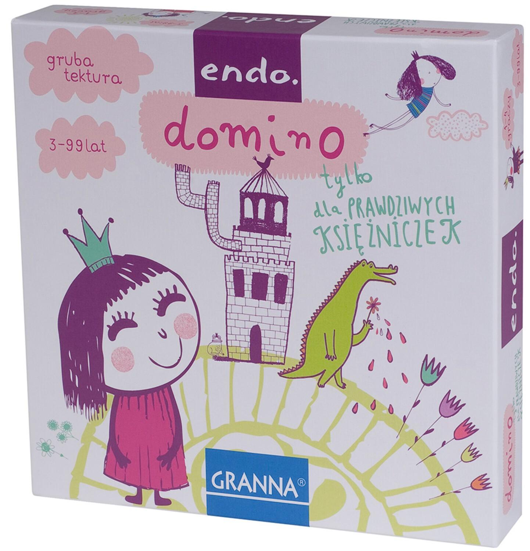 Endo - Gra DOMINO Endo WG00202_1