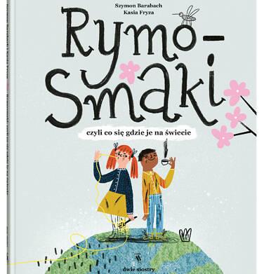 Endo - Rymosmaki, Szymon Barabach Kasia Fryza, Dwie Siostry BK04355_1 24