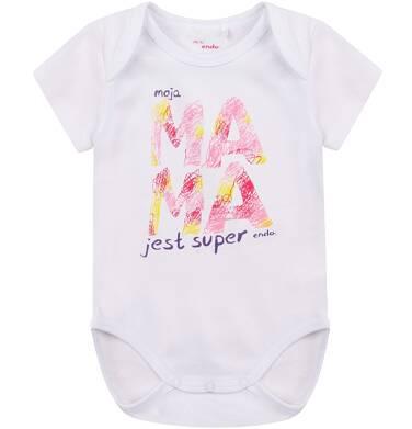 Endo - Body niemowlęce N71M058_1
