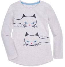 Endo - Bluzka dla dziewczynki 9-13 lat D72G508_1