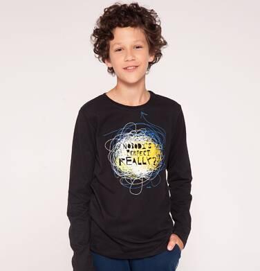 Endo - T-shirt z długim rękawem dla chłopca 3-8 lat C82G109_1