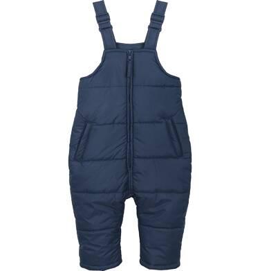 Endo - Spodnie ocieplane dla dziecka 1-3 lata N82K001_1