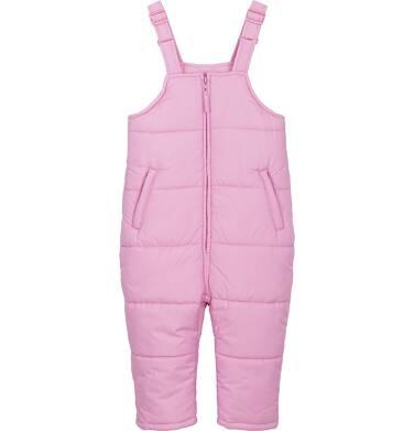 Endo - Spodnie ocieplane dla dziecka 1-3 lata N82K001_2