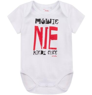 Endo - Body niemowlęce N71M060_1