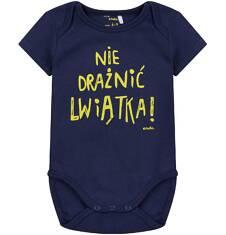 Body niemowlęce N71M061_1