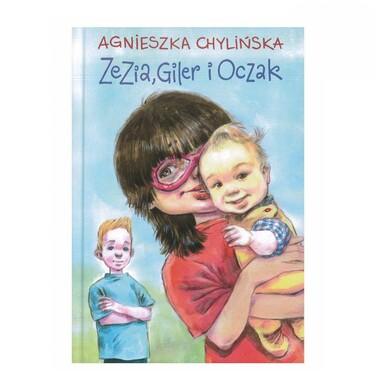 Endo - Zezia, Giler i Oczak BK32125_1